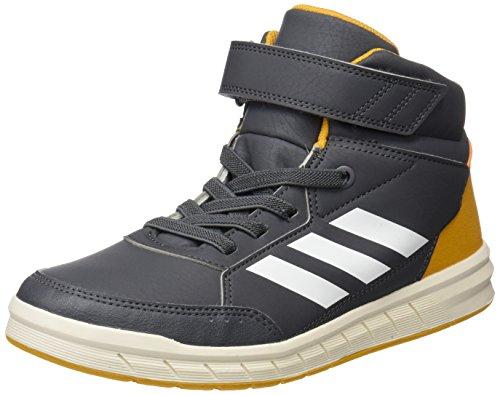 Bambini Unisex amatac Altasport Mid casbla Scarpe Colori Vari gricin Fitness El K Adidas Da S8q0Rf0w