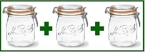 Set Parfait French Super Canning product image