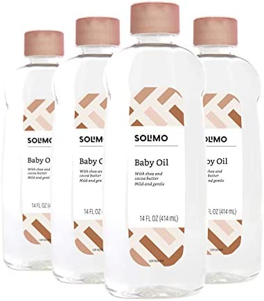 Amazon Brand Solimo Butter Fluid