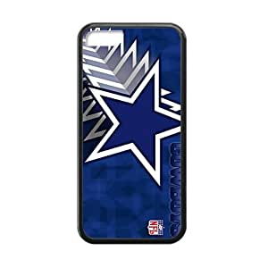 TYH - NFL Dallas Cowboys Phone case for ipod Touch4 ending phone case