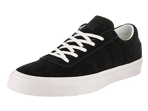Black Cons Star White Unisex Converse Ox One Basketball White Shoe Agqwn0T