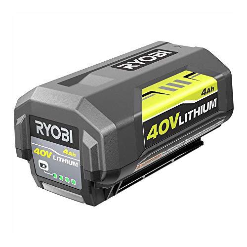 Ryobi 40V 4.0 Ah