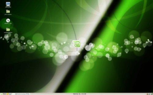 Linux Mint 8 Review Pdf