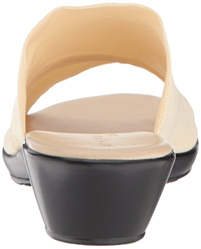Viola Stretch Beige Sandal Women's Alexander Wedge Athena gzE4qg