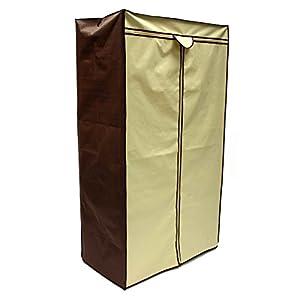 Origami Rcr H Heavy Duty Folding Closet Khaki