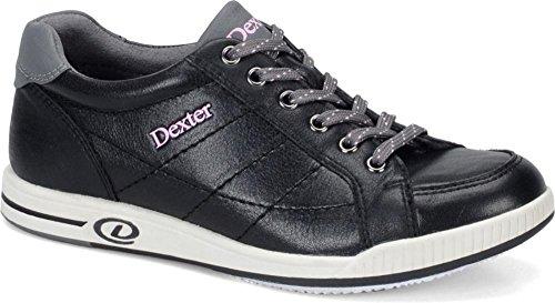 Deanna Grey Black Pink Dexter Bowling vwtqgqan5