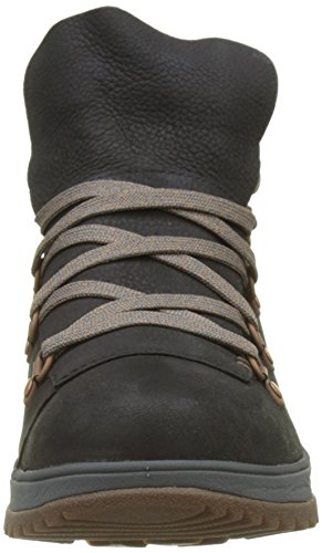 Vera Waterproof Merrell Black Lace High Bluff WoMen Boots Black Eventyr Hiking Rise aXqwqZE