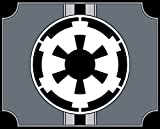 magFlags Large Flag Galactic Empire Star Wars | landscape flag | 1.35m² | 14.5sqft | 100x130cm | 40x50inch – 100% Made in Germany – long lasting outdoor flag For Sale