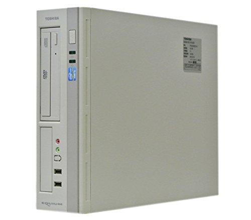 ホットセール 【中古】 TOSHIBA TOSHIBA EQUIUM4020 Core B01B1ACWBM i5 3470-3.2GHz【中古】/4GB/500GB/DVD/Win7 B01B1ACWBM, 英国食器Burleigh扱い at-ema:631827de --- arbimovel.dominiotemporario.com
