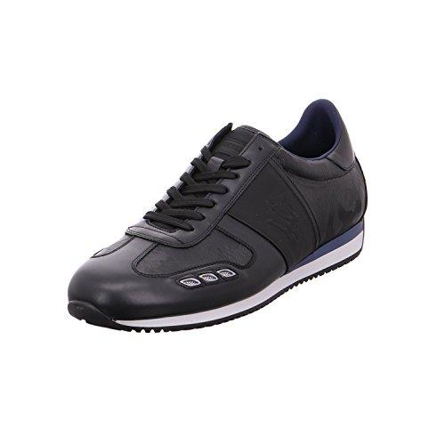 La Hommes Martina Sneakers Maserati L4095232 Noir 326890