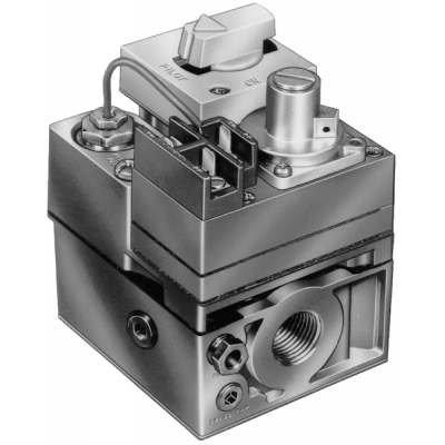 Honeywell, Inc. VU444A1007 VU443, VU444, VU843; VU844 Fan Coil Valve Actuator