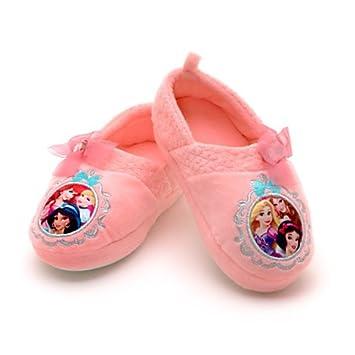 1b5db9bbf2d Disney Authentic - Disney Princess Warm Winter Indoor Slippers Shoes ...