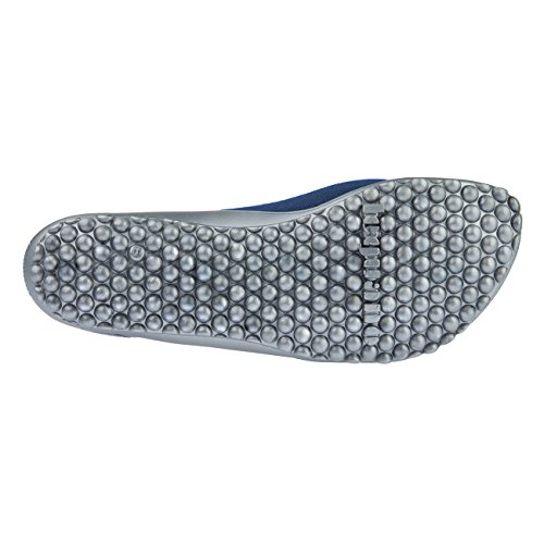 Extr Bleu Leguano Chaussure Baskets Minimaliste 0gx8qW7