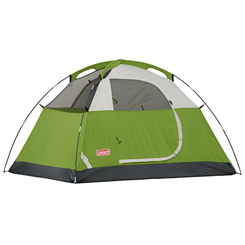 sc 1 st  Amazon.com & Amazon.com: Coleman 2-Person Sundome Tent Green: Sports u0026 Outdoors