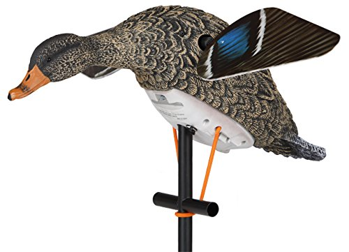 Lucky Duck - Lucky HD Mallard Hen Spinning Wing Decoy
