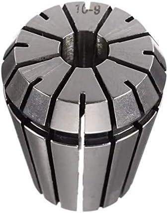 Lathe Tools Holder ER32 Precision Spring Collet for CNC Milling Lathe Tool 9pcs 2-20mm