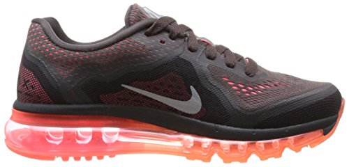 discount low price classic NIKE Air Max 2014 Womens Running Shoes Dark Violet Ore/Reflect Silver/Hyper Punch factory outlet cheap price UKO3G