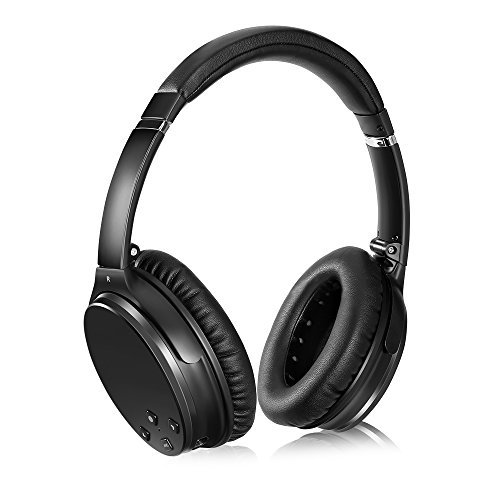 vNice Active Noise Cancelling Bluetooth...