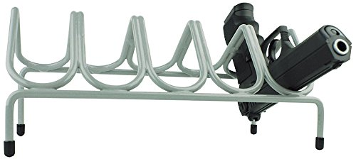 - Versatile Rack Vr5 Safe Handgun Rack, 11.75