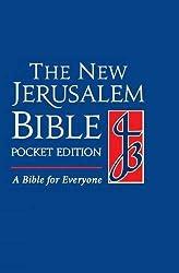 Bible: New Jerusalem Bible (Bible Njb) (NJB Bible)