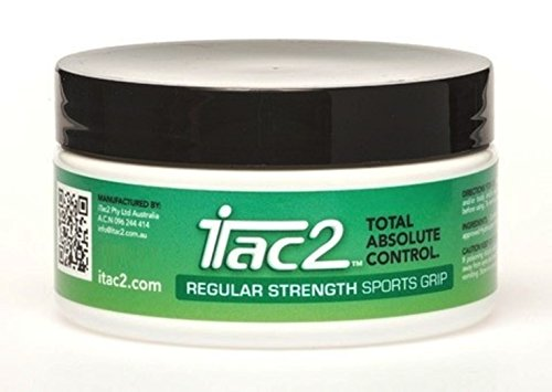 iTac2 Sports Grip Regular Strength All Sports by ITAC2