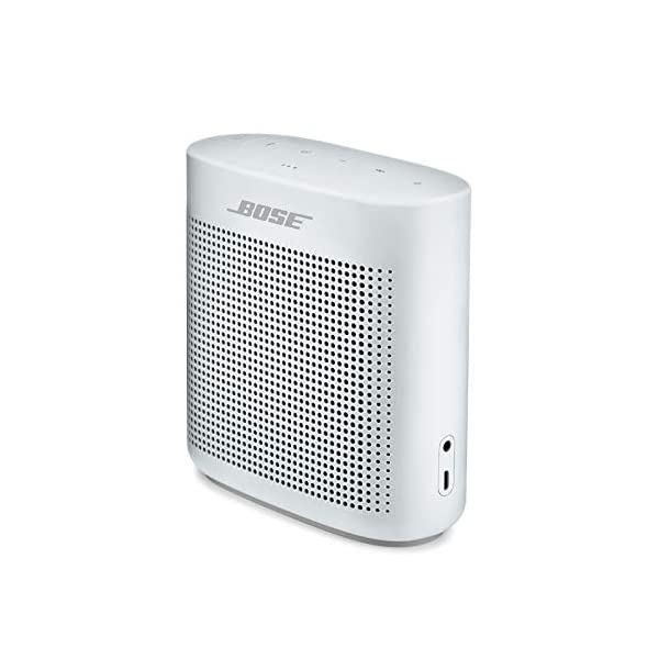 Enceinte Bluetooth Bose  SoundLink  Color II - Blanc 2