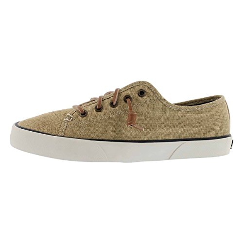 Sperry Top-Sider Women's Pier View Sneaker Natural 8.5 M US
