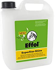 EFFOL Superstjärna glans EQUINE HORSE SHOWING