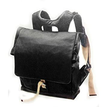 9706f37b99 Brooks Islington Rucksack - Black, Backpacks & Bags - Amazon Canada