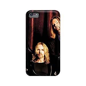 DrawsBriscoe Iphone 6plus Bumper Cell-phone Hard Cover Provide Private Custom High-definition Avenged Sevenfold Skin [VDG18846kNQI]