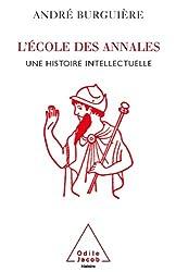 Ecole des Annales (L')