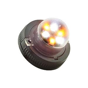 com lamphus snakeeye ii seha16 led hideaway strobe warning lights. Black Bedroom Furniture Sets. Home Design Ideas