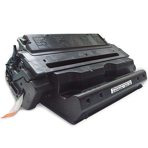 (MTI TROY 02-81023-001 Compatible MICR Toner Cartridge for Troy & HP LaserJet Printers: 8100, 8150, 8100n, 8100dn, 8100mfp, 8150, 8150n, 8150dn, 8150hn, 8150mfp, Mopier 320, Mopier 322)