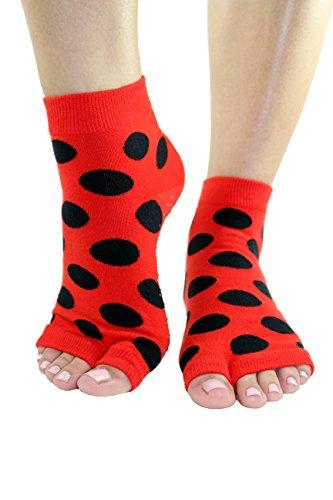 Clogs Ladybug - Lady Bug Tabi Medium-Large