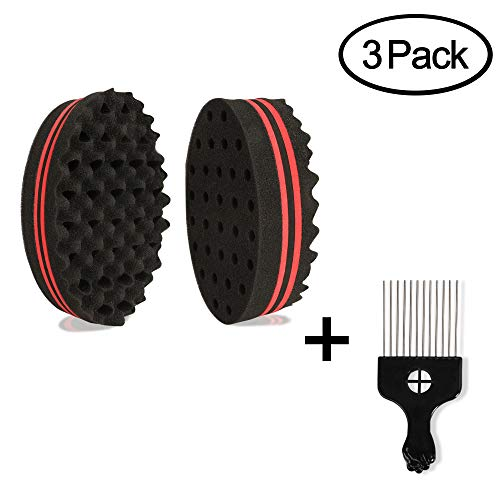 Sponge Brush PrettyDate Double Styling product image