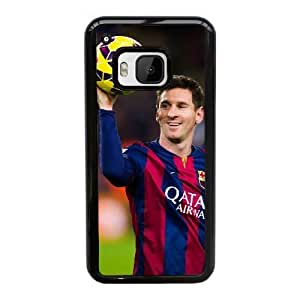 HTC One M9 Cell Phone Case Black Lionel Messi ST1YL6749410