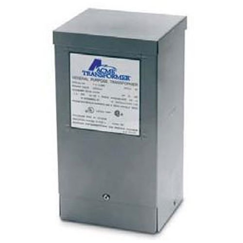 Acme Electric T253010S Dry-Type Distribution