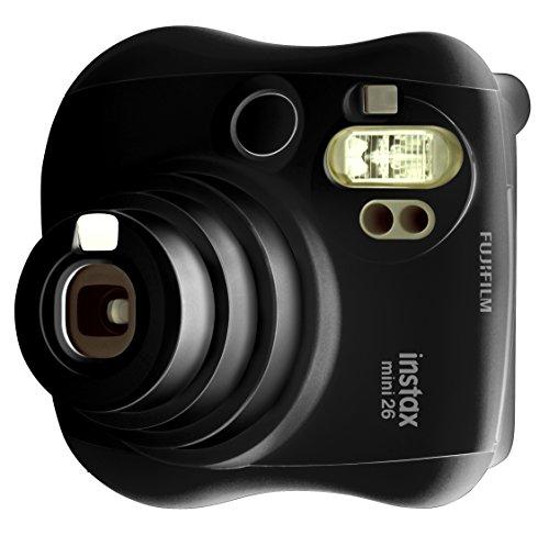 Fujifilm Mini 26 Black Bundle Fujifilm