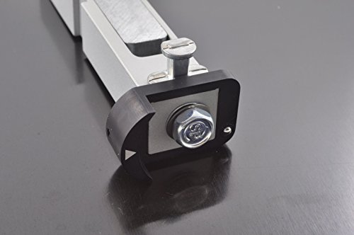 ARMANOV Clickable Dillon Precision Powder Thrower Knob Assembly - Large -  50 clicks Made in EU