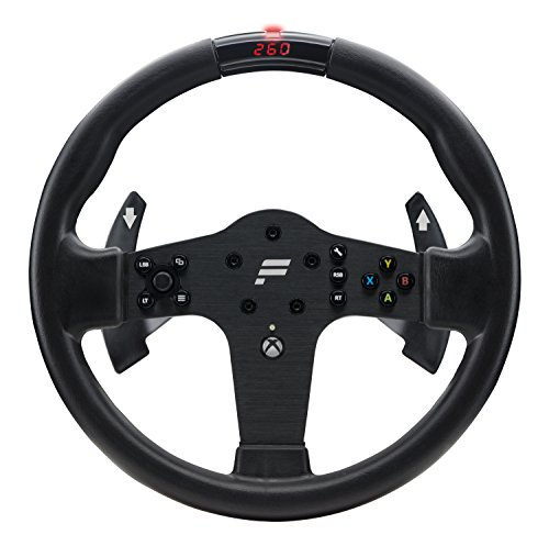 Fanatec CSL Elite Multiplatform Racing Wheel for PS4, Xbox One and PC by Fanatec (Image #7)