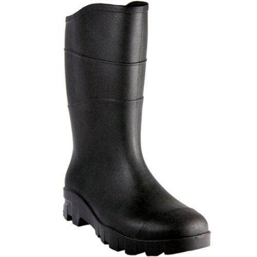 Heartland Footwear 44230-07 Unisex Value Boot, Maat 7, Zwart