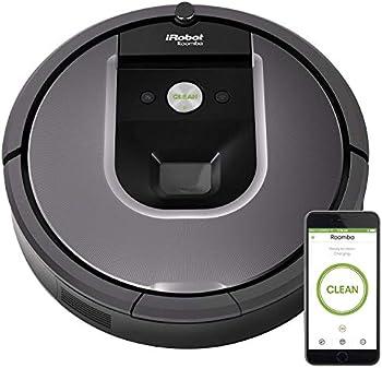 Refurb iRobot Roomba 960 Robot Vacuum