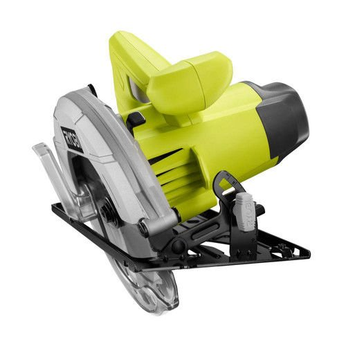 Ryobi ZRCSB125 13 Amp 7-1/4 in. Circular Saw (Green) (Certified Refurbished)