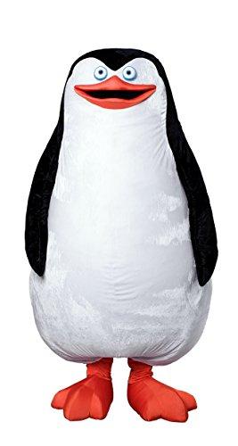 Penguin Mascot Costume (Penguin Mascot Costume)
