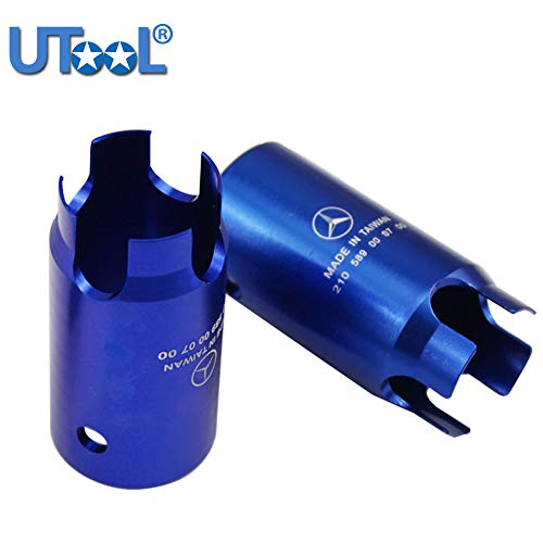 Engine Care Ignition Lock Remover Socket For Mercedes Benz Repair Tool