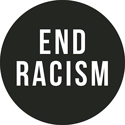 sm shirt - Against prejudice shirt Sticker Decal Bumper Wall Window Sticker 5
