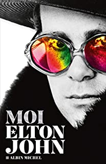 Moi, Elton John, John, Elton