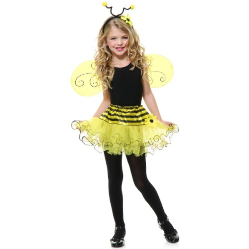 Chara (Bee Fancy Dress)
