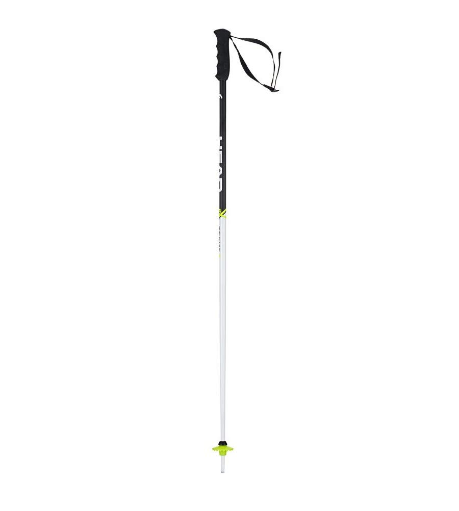 Head Worldcup SL Junior Ski Poles 2019 105