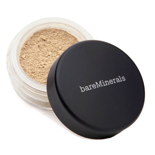 Bare MInerals Well Rested Eye Color SPF 20 0.07 oz by Bare Escentuals (Bareminerals Stroke Of Light Eye Brightener Luminous 2)